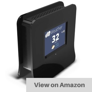 Securifi Almond - Touchscreen Wi-Fi Wireless Router