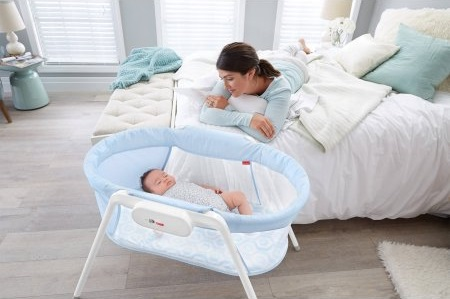 Bassinet for your baby