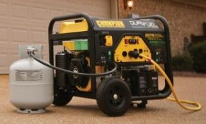 Best Dual Fuel Portable Generator Reviews