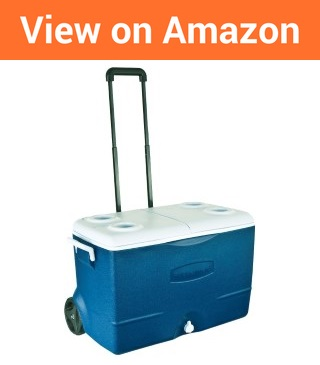 Best Wheeled Cooler In 2018 Buyer S Guide And Reviews