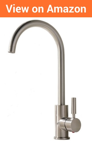 Comllen Kitchen Faucet Installation