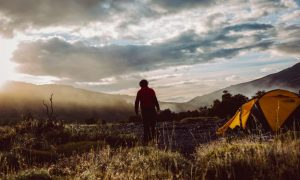 How to Plan a Camping Trip: 3 Simple Steps